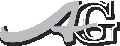 logo ag cornici